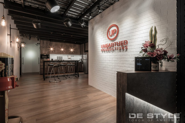 COMMERCIAL PROJECTS & Commercial Interior Design Singapore| Interior Designers