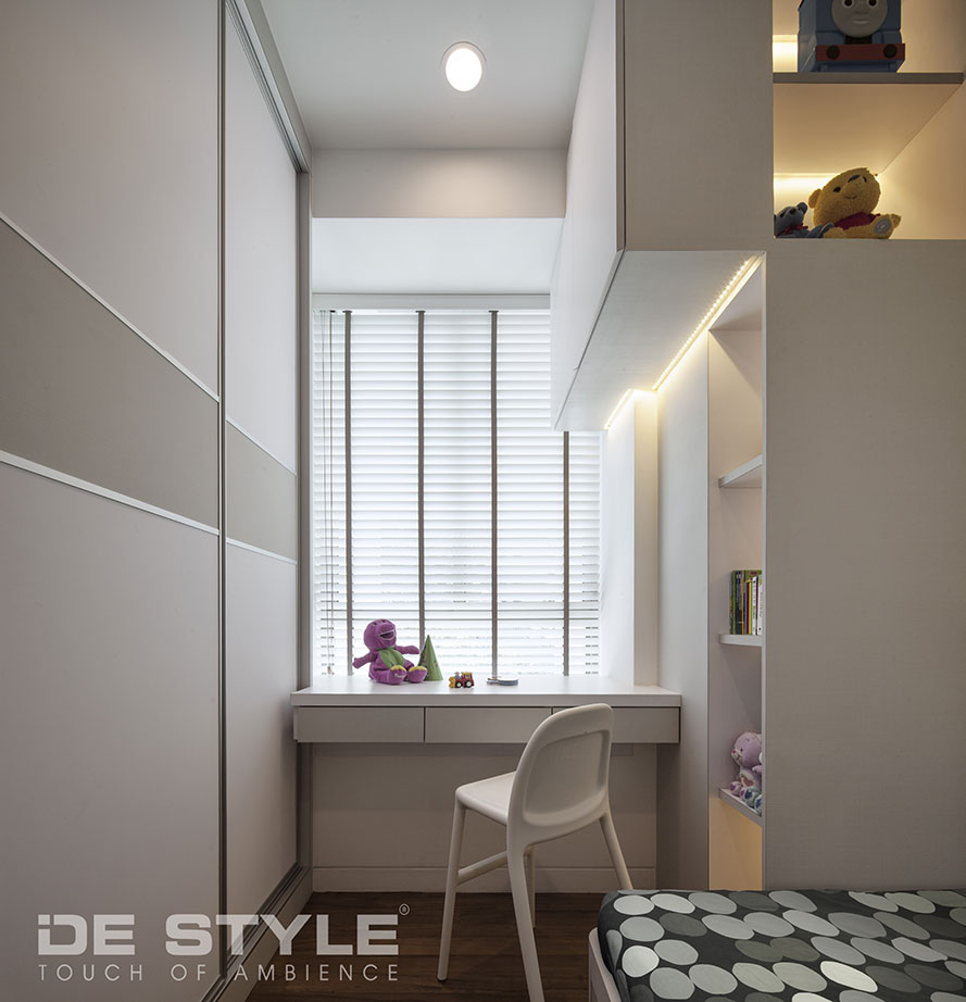 Fashion Design Interior Design Singapore: Condo Interior Design Singapore